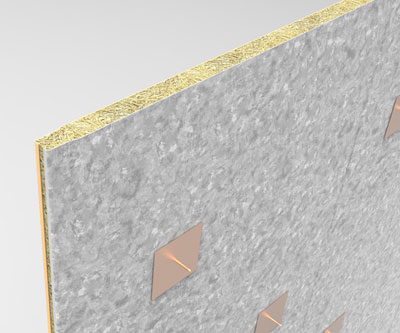 Acoustic panels A-70 58dB